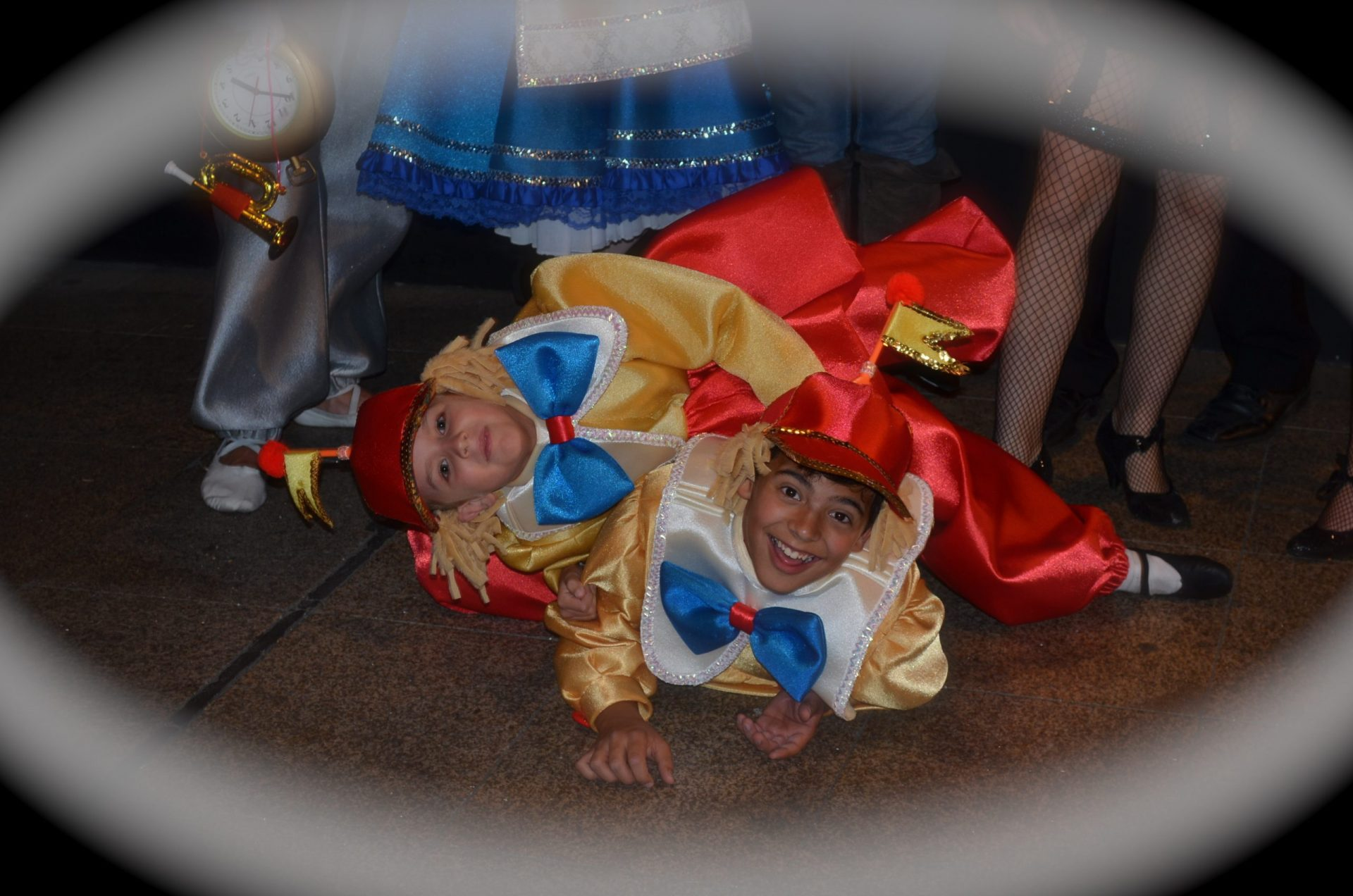 Carnaval de Las Palmas 2013