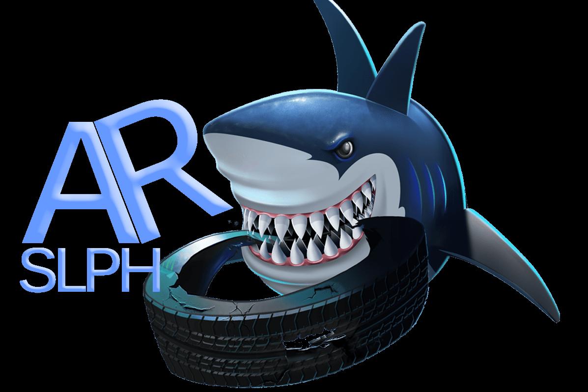 Si los peces hablaran... presenta su aplicación AR SLPH para ver la Realidad Aumentada de su cuento