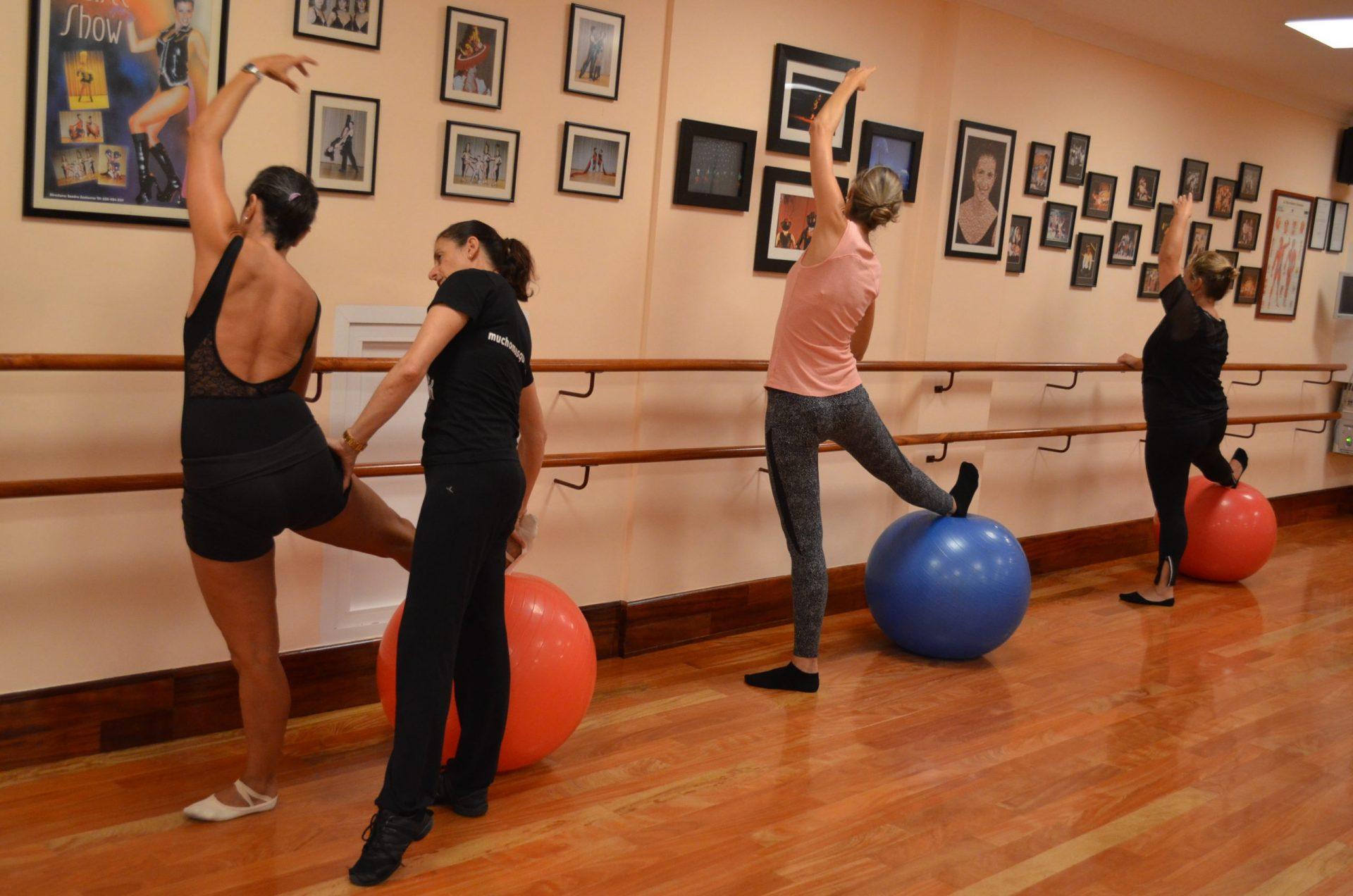 Centro de Danza Sandra Santa Cruz_Avda.de Escaleritas