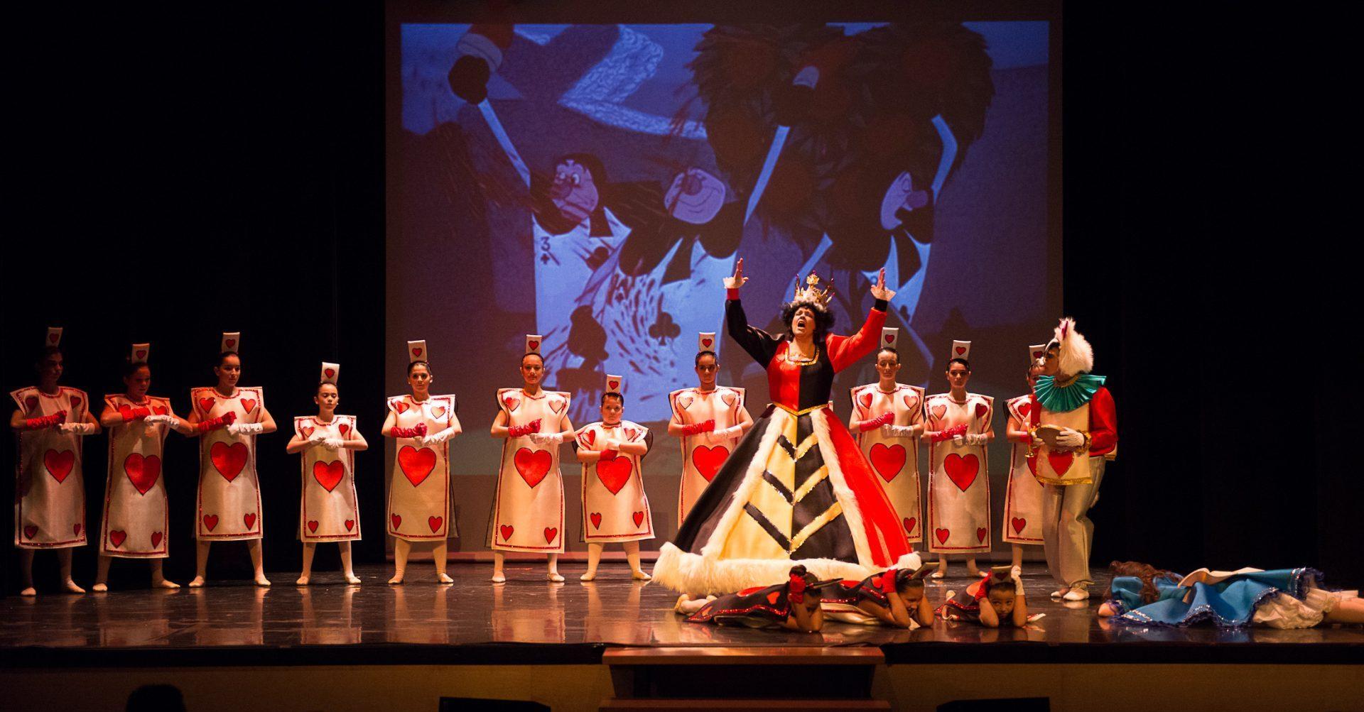 Foto del espectáculo